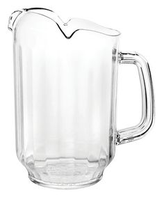 Look at this #zulilyfind! 64-Oz. Three-Spout Water Pitcher #zulilyfinds