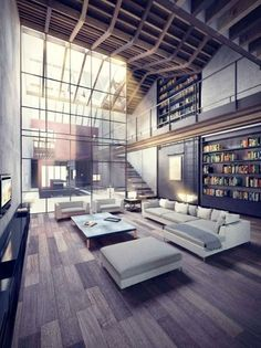 Dream appartment.
