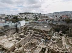 Excavating the City of David - The most intriguing archaeological discoveries in 2014 - Archaeology Israel News | Haaretz