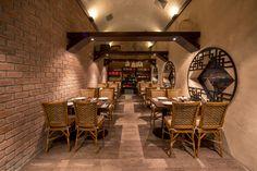 Maestro Tzu Restaurant,© Renzo Rebagliati Fotografía