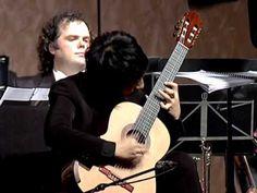 Joaquin Rodrigo - Fantasia para un gentilhombre, 4th movement, Canario -...