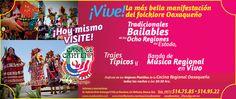 Diseño Promocional, Oaxaca. Derechos Reservados.