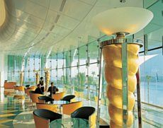 Restaurant in Burj al Arab Dubai #Dubai http://VIPsAccess.com/luxury-hotels-dubai.html