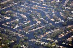 Katrina Flood =(