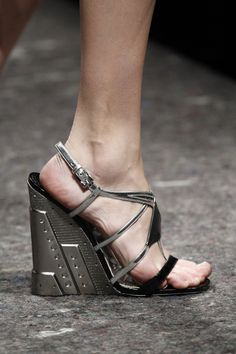 #Prada #RTW #Fall2014 #shoes