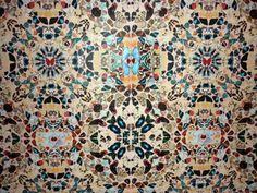 Damien Hirst Wallpaper