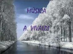 Vivaldi violin concerto with beautiful Winter scenes. Winter Art, Winter Time, Winter Season, Winter Landscape, Landscape Art, Beautiful Winter Scenes, I Love Snow, Winter Images, Snow Scenes