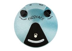Dunlop Manufacturing :: Electronics :: :: Jimi Hendrix™ Fuzz Face® Distortion