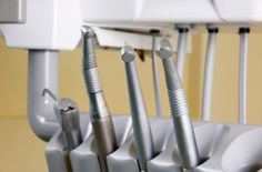 The Dental Handpiece: Maintenance and Infection Control
