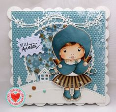La-La Land Crafts Inspiration and Tutorial Blog: Club La-La Land Crafts NOVEMBER 2016 Kit Showcase - Week 1