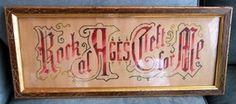Victorian Punch Paper Sampler