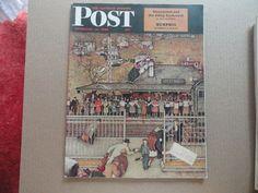 Saturday Evening Post Magazine November 16 1946 Complete