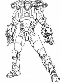 Iron Man Coloring Pages . 30 Iron Man Coloring Pages . Free Printable Iron Man Coloring Pages for Kids Hulk Coloring Pages, Avengers Coloring Pages, Superhero Coloring Pages, Spiderman Coloring, Marvel Coloring, Online Coloring Pages, Coloring Pages To Print, Coloring For Kids, Printable Coloring Pages
