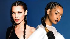 20 Trendy Dutch Braid Hairstyles to Try - The Trend Spotter Dutch Braid Crown, Dutch Side Braid, Dutch Pigtail Braids, Two Dutch Braids, Side Plait, Pigtail Hairstyles, Braided Hairstyles, Updo Hairstyle, Prom Hairstyles
