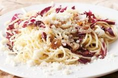 Špagety 20x jinak   Apetitonline.cz Spaghetti, Menu, Pasta, Ethnic Recipes, Food, Menu Board Design, Essen, Meals, Yemek