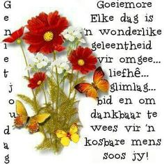 Good Morning Good Night, Good Night Quotes, Lekker Dag, Evening Greetings, Goeie More, Morning Messages, Afrikaans, Motivational, Friends