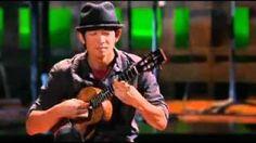"Jake Shimabukuro - ""Bohemian Rhapsody"" - TED (2010) - ukelele cover, via YouTube."