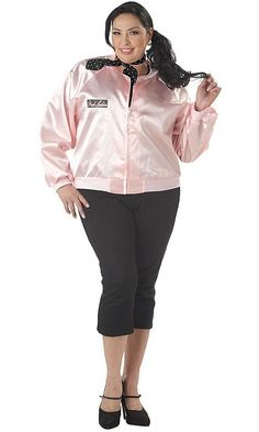 e32eca30436 15 Best Mallory s Pink Lady Costume images