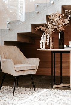 Hertex Fabrics, Beni Rugs, Fabric Suppliers, Upholstery, Golden Hour, Interior Design, Chair, Furniture, Home Decor