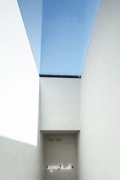 Graafjansdijk House by Govaert & Vanhoutte