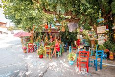 Heraklion, Outdoor Furniture Sets, Outdoor Decor, Crete, Most Beautiful Pictures, Patio, Places, Travel Guides, Countries