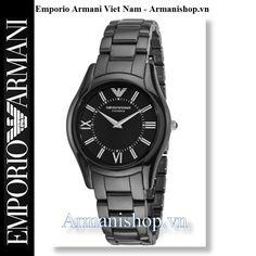 Đồng hồ Nữ Armani chính hãng AR1441 Authentic ITALY Armanishop. Thiết kế sang trọng & đẳng cấp, thương hiệu Armani nổi tiếng thế giới mang đến phong cách doanh nhân thành đạt.