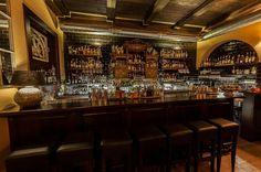 Hemingway bar in Praha, Hlavní město Praha