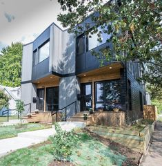 Arsenal Row | NEON Architecture | Archinect