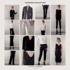 Fashion campaign.