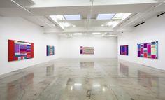 Rafaël Rozendaal - Exhibitions
