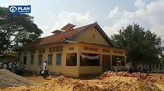 Plan Korea  Dream village project in Cambodia