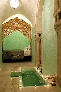 Il blog Bagnidalmondo è solo un blog d'arredo bagno? Un viaggio virtuale nei bagni di tutto il mondo