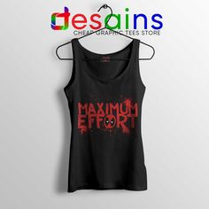 08ba803a4d0de0 Cheap Tank Top Deadpool Maximum Effort Size S-3XL