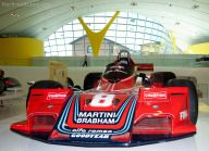 "Brabham Alpha Romeo BT45B - ""Modena's Museo Casa Enzo Ferrari"" by @Suzanne Courtney @TheTravelBunny"