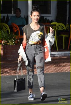 madison beer fred segal west hollywood 01