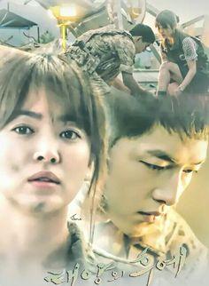 Song Hye Kyo, Song Joong Ki, Descendants, Descendents Of The Sun, Romance Film, Arts Award, Action Film, Watch Full Episodes, Korean Dramas