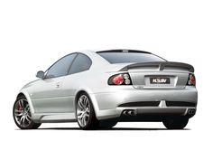 '2004 HSV Coupe 4