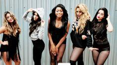 Fifth Harmony at the Summer Kick Off Concert — May 8, 2015.
