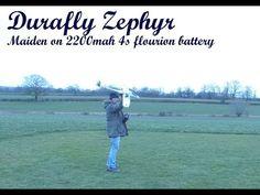 Zephyr Maiden