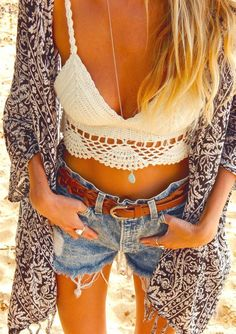awesome-summer-boho-chic-outfits-for-girls-6