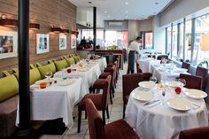 restaurant la table - Google-haku