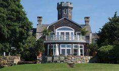 Christie Brinkley Tower Hill Estate Hamptons