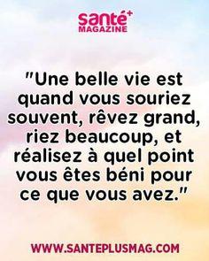 Santé + Magazine