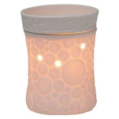 Scentsy Candles | Fizz Premium Scentsy Warmer | Scentsy Warmers
