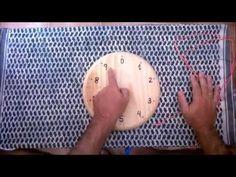 Sistema para aprender las tablas de multiplicar sin memorizar II - YouTube