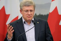 Liberals say Harper's end-of-regime patronage binge an abuse of process | National Observer