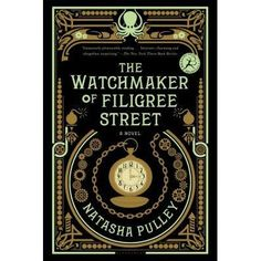 1883. Thaniel Steepleton returns home to his tiny London apartment to find a gold pocket watch on his pillow. Six months later, the myste...