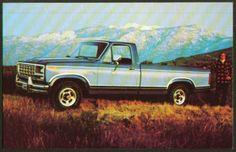Ford F150 Ranger Lariat