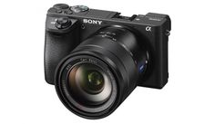 Sony releases its superb A6500 mirrorless camera in PH