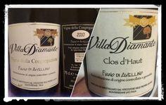 il Fiano di Villa Diamante – vecchie note di degustazione http://intothewine.org/2016/03/18/fiano-villa-diamante-vecchie-note-degustazione/
